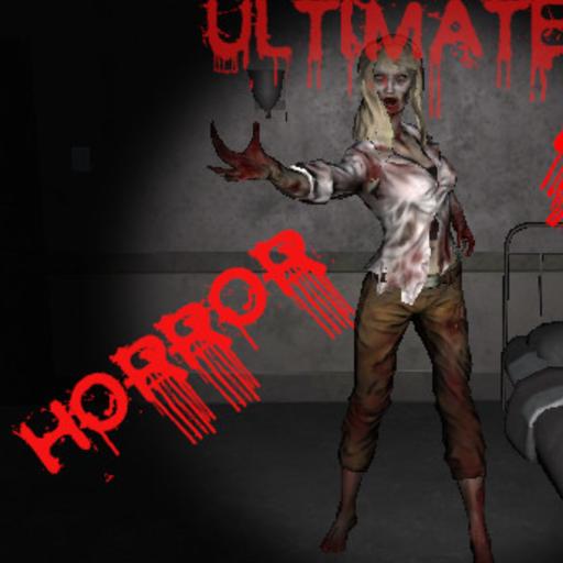 Horror Woman (Scary Object-spiele Kostenlose Hidden)