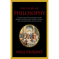 The Story of Philosophy (English Edition)