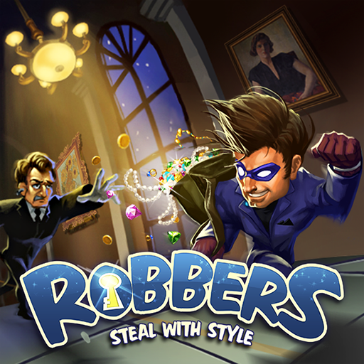 Robbers (Gangster Outfits Sexy)