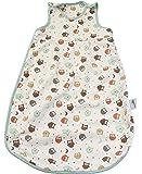 Schlummersack Schlafsack für den Winter in 3.5 Tog - erhältlich in verschiedenen Größen und Designs für Jungen und Mädchen