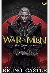 War of Men: (Buried Goddess Saga Book 5) Kindle Edition