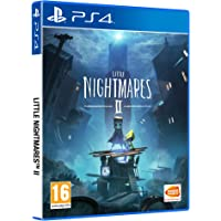 Little Nightmares II - PlayStation 4