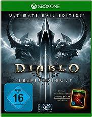 Diablo III - Ultimate Evil Edition - [Xbox One]