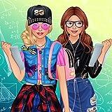 High School BFFs - Cool Girls Team