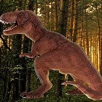 Jurassic Island : One Night Terror
