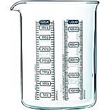Pyrex - Kitchen Lab - Verre doseur 0.50 L
