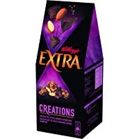 Kellogg's Extra Creation Cioccolato Fondente 70%  - 320 g