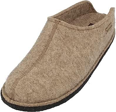 Haflinger Flair Smily, Pantofole Uomo