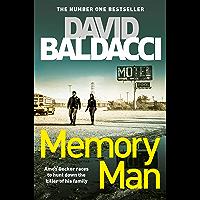 Memory Man (Amos Decker series Book 1) (English Edition)