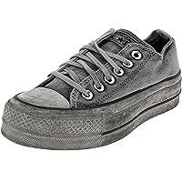 Converse All Star Ox Canvas Sneakers Nero