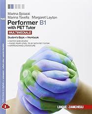 Performer B1. PET tutor. Per le Scuole superiori. Con espansione online: 2