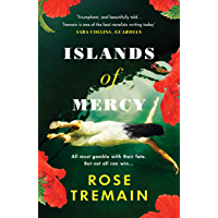 Islands of Mercy: From the bestselling author of The Gustav Sonata (English Edition)