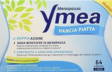 Ymea Integratore Alimentare Pancia Piatta - 40 g