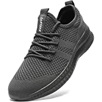 MGNLRTI Basket Homme Chaussure de Sports léger Multisports Sneakers Running Outdoor Training Gym Tennis Jogging Mode…