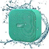 MIFA A1 Mini Lautsprecher Bluetooth, Technologie True Wireless Stereo, 15 Stunden Spielzeit, IP56 Wasserfester und…