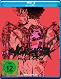 Megalobox - Volume 2 [Blu-ray]