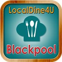 Restaurants in Blackpool, Uk!