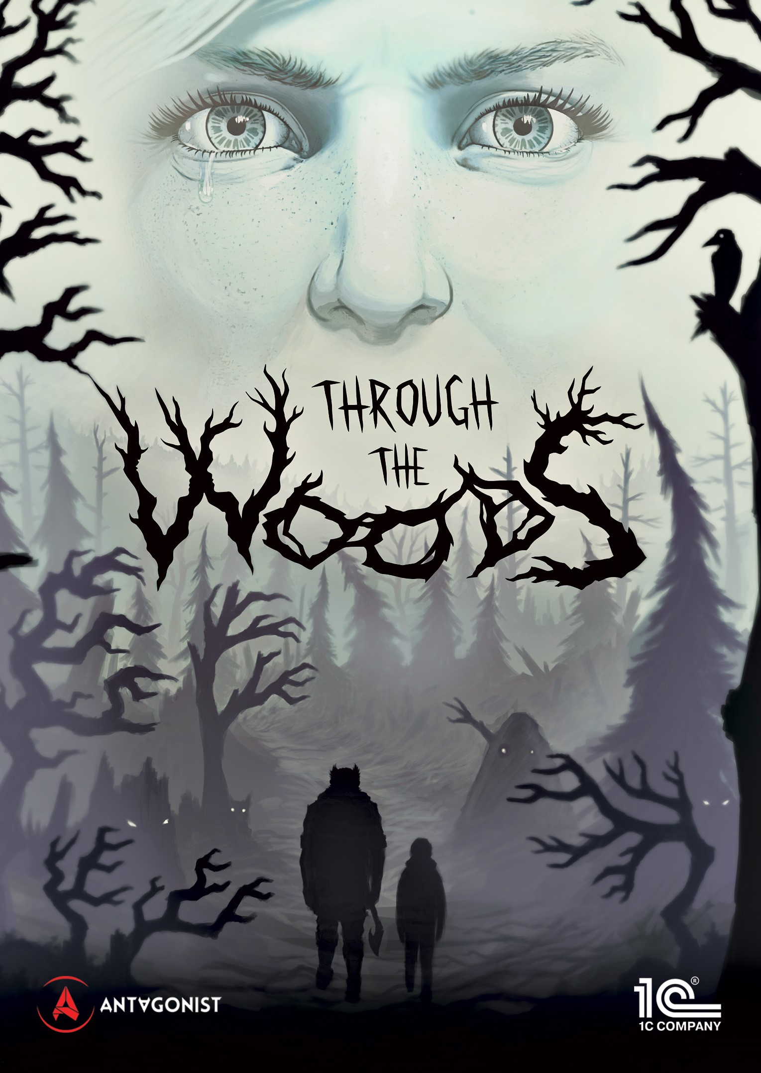 through-the-woods-pc-code-steam