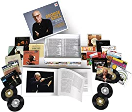 George Szell - The Complete Album Collection [106 CD]