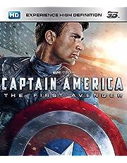 Captain America : The First Avenger (3D)