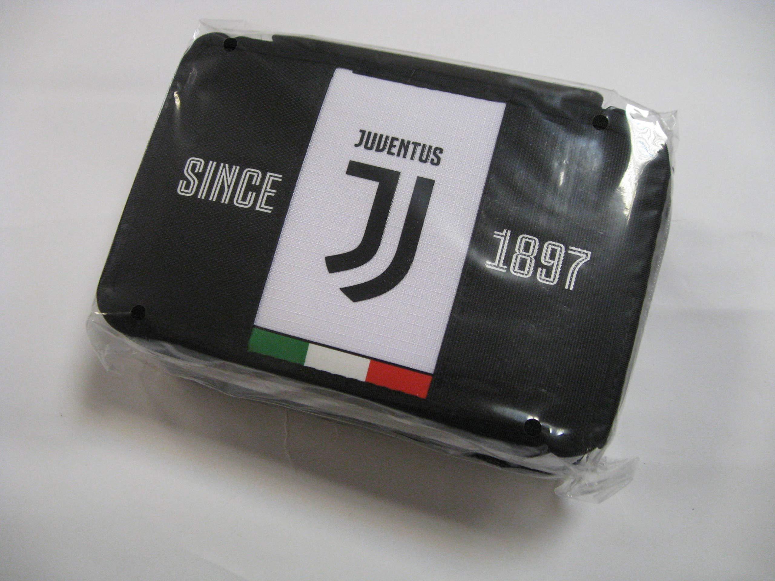 Estuche de 3 cremalleras completo Juventus producto oficial Seven