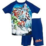 Marvel Bañador de Dos Piezas para niño
