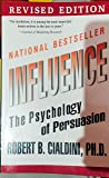 Influence : The Psychology ofnPersuasion