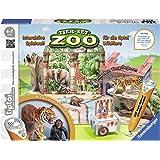 Ravensburger 00732 - Tiptoi Tier-Set Zoo