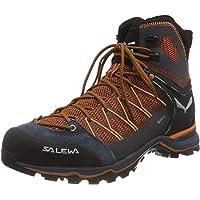 Salewa Ms Mountain Trainer Lite Mid Gore-tex, Chaussures de Randonnée Hautes Homme