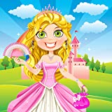 Dress Up Princess Dunja