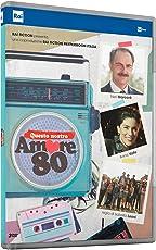 Questo Nostro Amore 80 (3 Dvd)