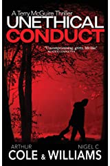 Unethical Conduct (Terry McGuire Thrillers Book 1) Kindle Edition