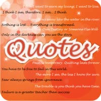 Quotes Ultimate Edition