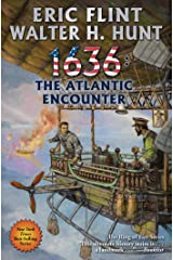1636: The Atlantic Encounter (Ring of Fire) Hardcover