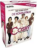 Cosby - Die Komplettbox mit allen 96 Folgen auf