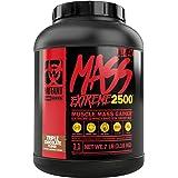 Mutant Mass Xxxtreme 2500 Cookies y Cream - 3178 gr: Amazon ...