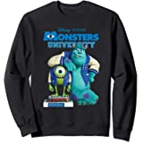 Disney and Pixar's Monsters University Mike and Sulley Sweatshirt