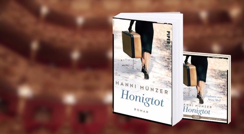 Honigtot Roman Honigtot Saga Band 1 Amazonde Hanni Münzer Bücher