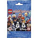 LEGO 71024 - mini figurki Disney seria 2, zestaw do budowy (1 mini figurka) (sortowany model)