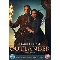Outlander - Season 5 {DVD] [2020]