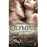 Olympus, T1 : Alex Devereaux