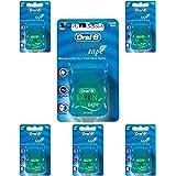 Oral-B Satinband Mint, (25 m, 200 g) – pack 6
