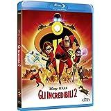 Gli Incredibili 2 ( Blu Ray)