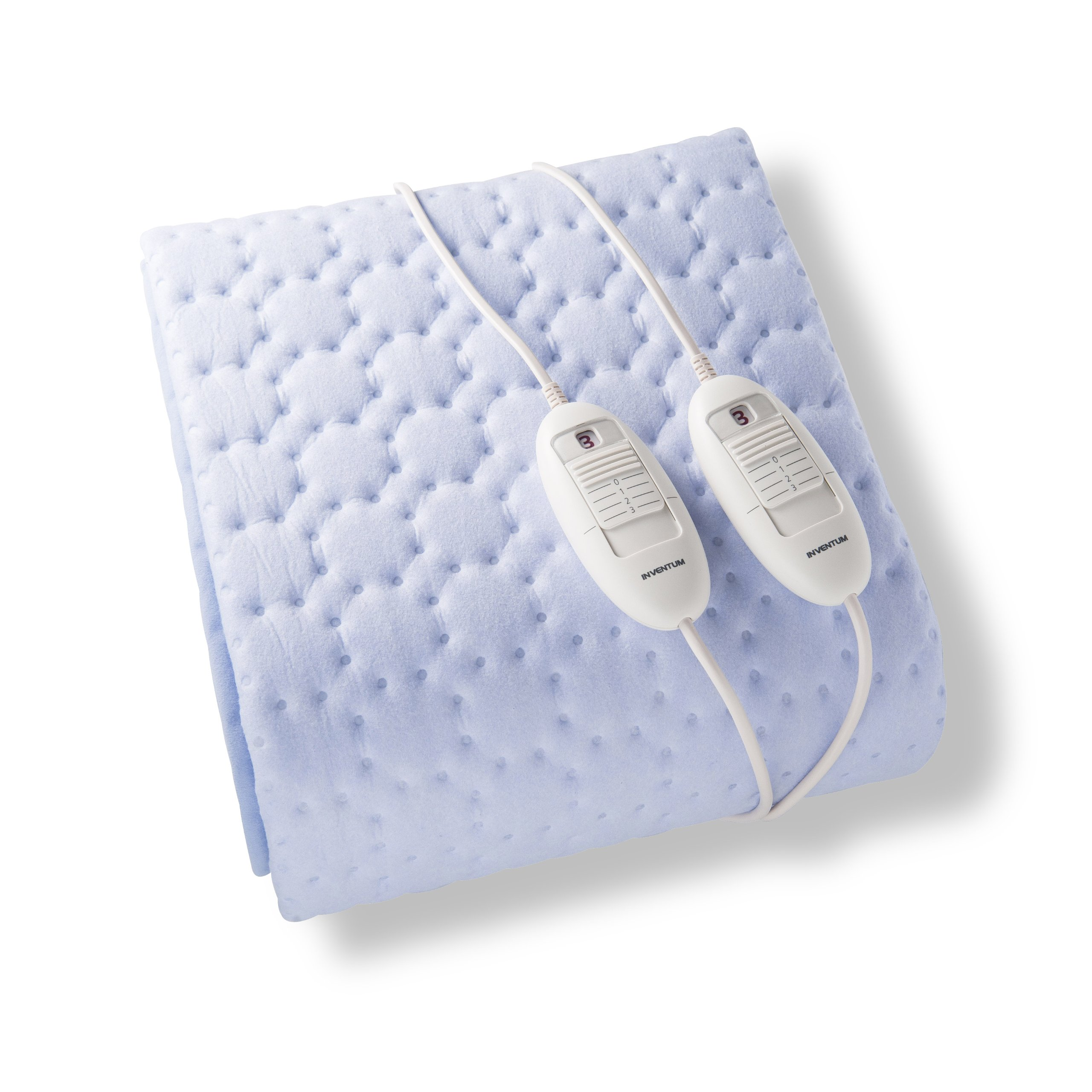 Inventum HN236i - electric blankets/pillows (Fleece, Öko-Tex: 100)