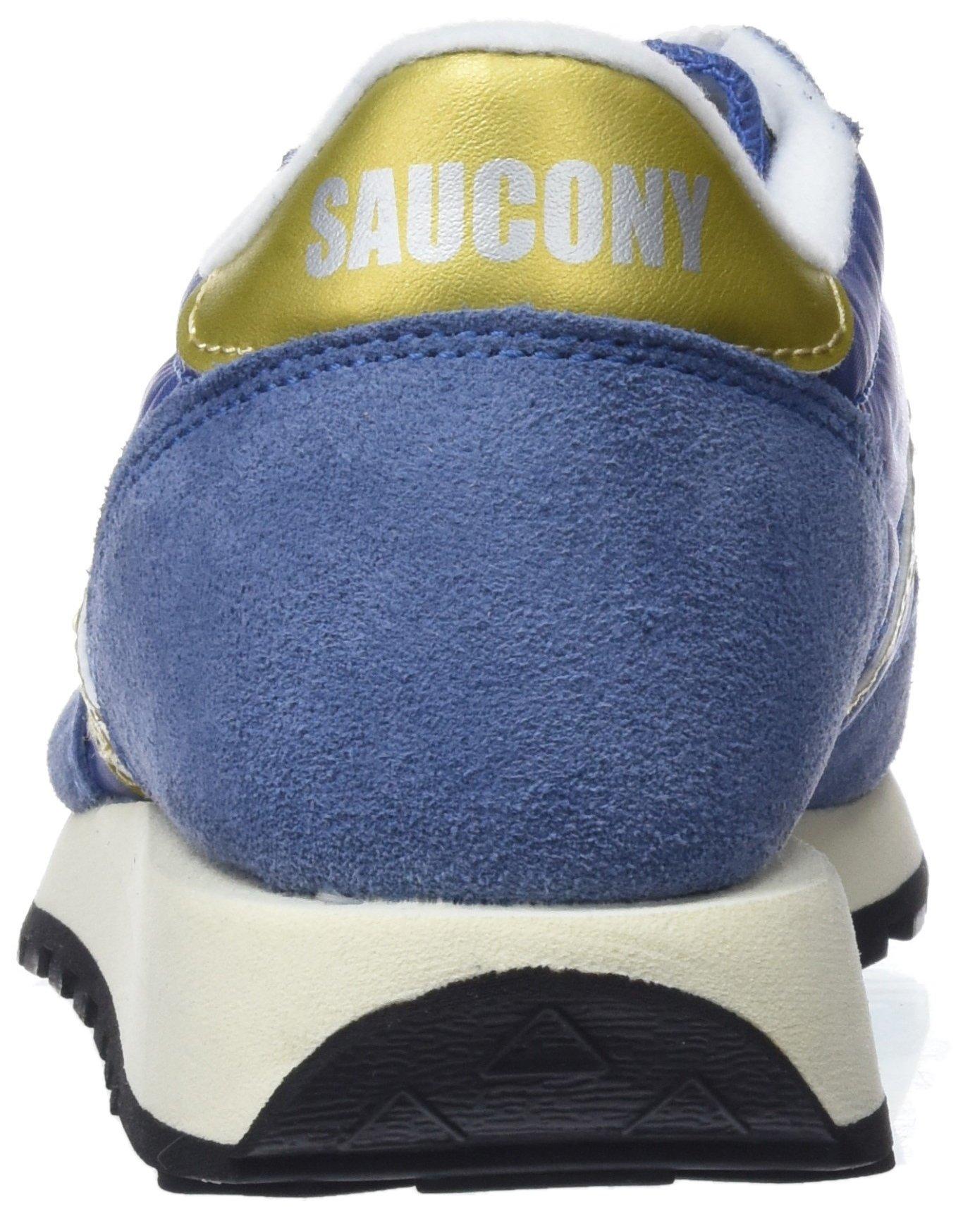 Saucony Jazz Original Vintage, Sneaker Basse Donna 2 spesavip
