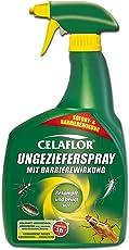 Celaflor Ungezieferspray mit Barrierewirkung