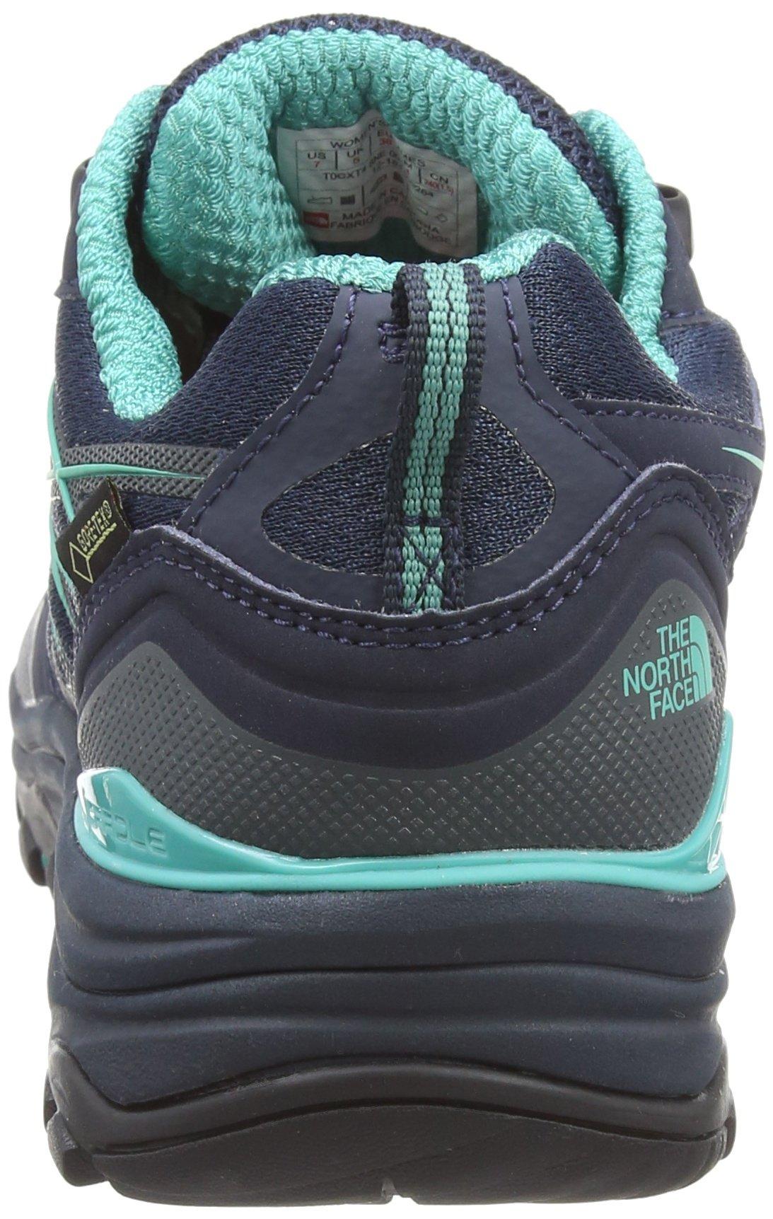 815ldsUWAyL - THE NORTH FACE Women's Hedgehog Fastpack Gore-tex (EU) Low Rise Hiking Boots
