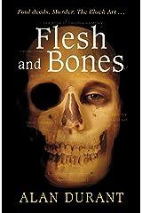 Flesh And Bones Kindle Edition