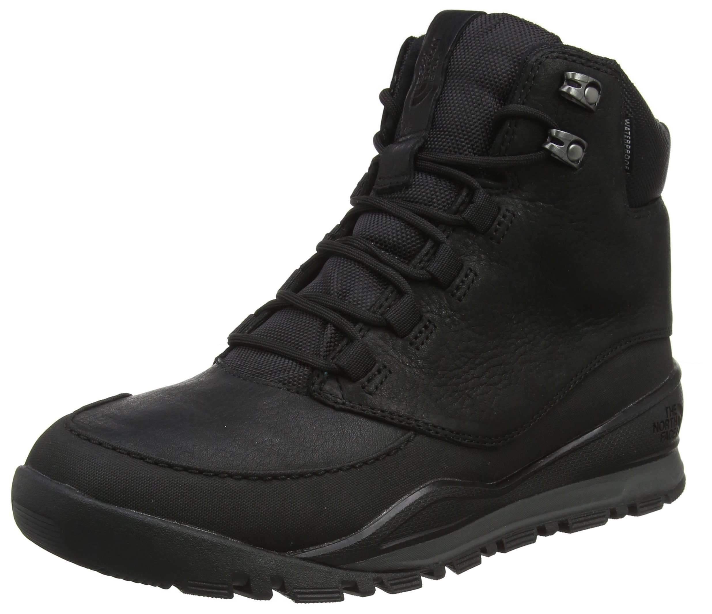 927246812 THE NORTH FACE Men's Edgewood 7-inch Low Rise Hiking Boots