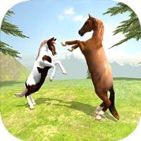 Horse Survival Simulator
